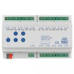 AKK-161603 - Switch Actuator 16 fold, 8SU MDRC, 16A, 70µ, 10ECG, 230VAC, compact