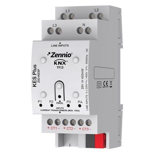 KES Plus - Zennio - K.N.XTRA