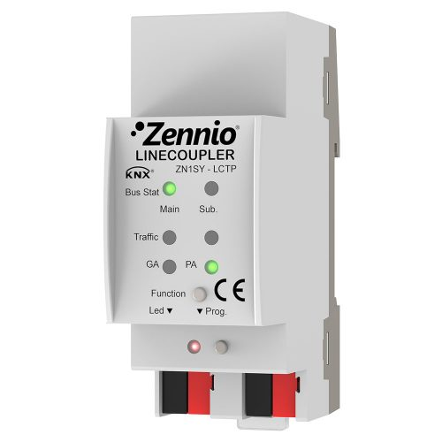 Linecoupler - Zennio - K.N.XTRA