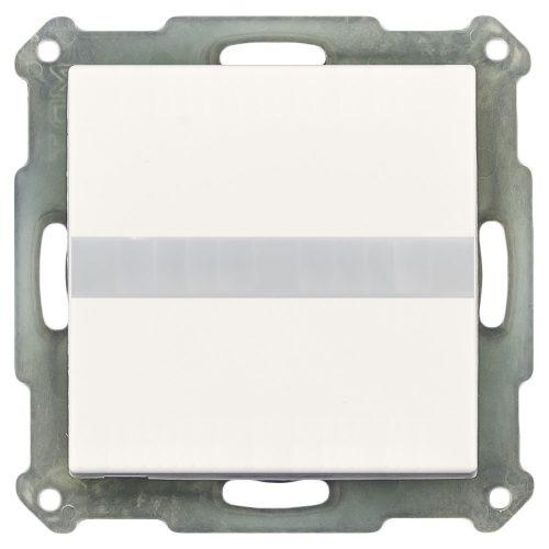 SCN-BWM55G1 - Motion DetectorAutomatic Switch, White shiny finish