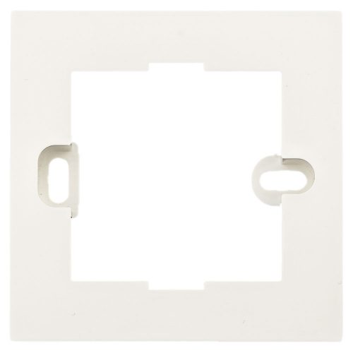 SCN-P360R301 - Presence Detector Mounting frame slimline for x3.01 Series, White Matt finish