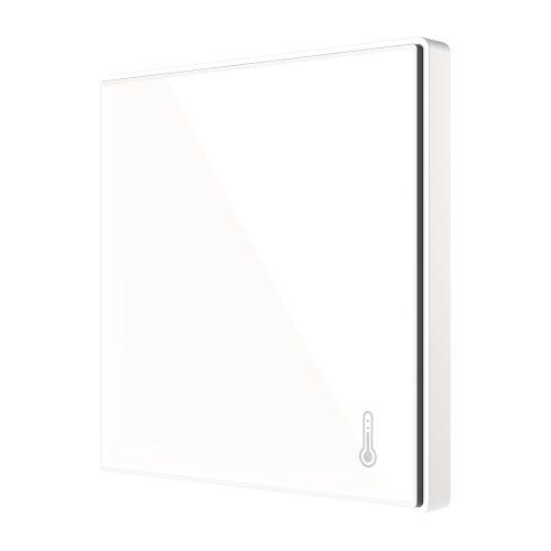 SQ AmbienT White - Zennio - K.N.XTRA